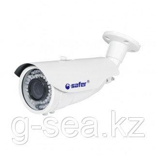 Цилиндрическая видеокамера 1Mp Safer SF-CVI316P-ICR-P1