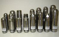 Форсунки мазутные (механические и паромеханические), фото 1