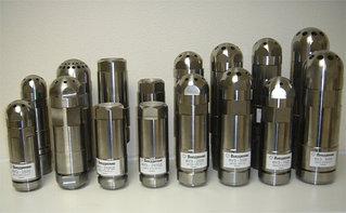 Форсунки мазутные (механические и паромеханические)