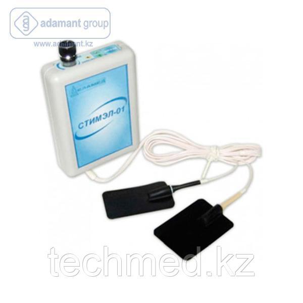 СТИМЭЛ-01 - электростимулятор мышц