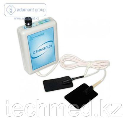СТИМЭЛ-01 - электростимулятор мышц, фото 2