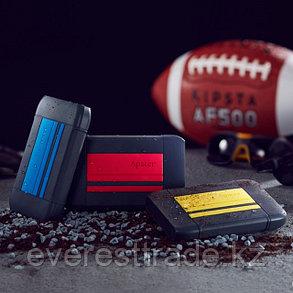 Жесткий диск 1Тб Apacer AC633 USB 3.1  черно-желтый, фото 2