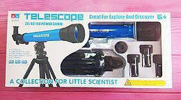 Детский телескоп 6601A