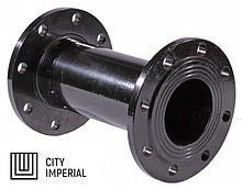 Патрубок фланцевый L= 1000 мм ПФ 200