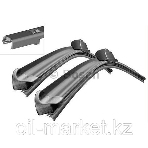 BOSCH Комплект стеклоочистителей Aerotwin 600/575mm (A 955 S) BMW 5 E60, фото 2