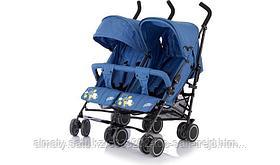 Коляска Baby Care Citi Twin(blue)