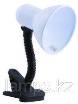 Настольная лампа IRIS-67/E27/WHT
