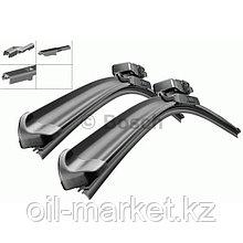 BOSCH Комплект стеклоочистителей Aerotwin 650/380mm (AM 466 S) Opel Corsa D all 06>