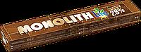 Электроды Монолит РЦ TM Monolit д 3 мм: уп 2,5 кг, фото 1