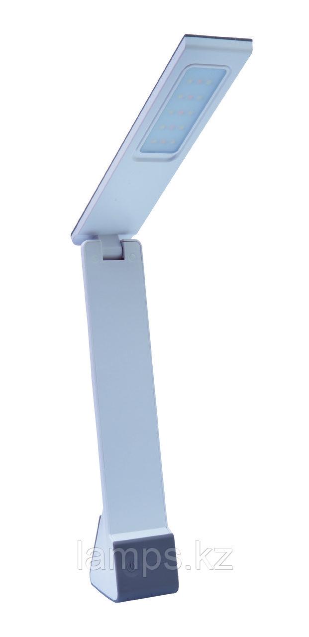 Настольная лампа VT/PARDUS/4W/15хSMD/GREY/3хCCT/5VDC