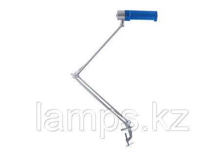 Настольная лампа FLEX-20B/E27/WHT, фото 2