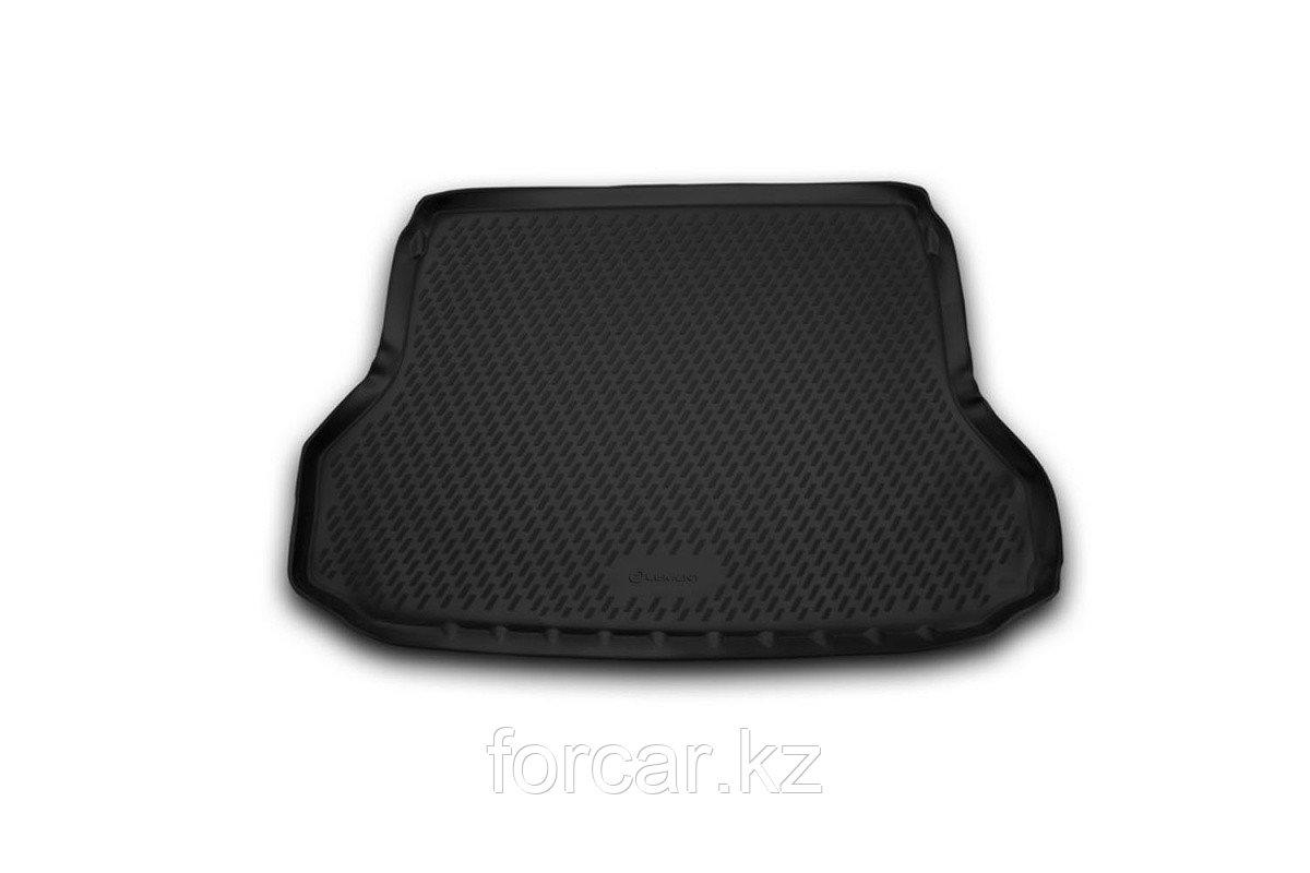 Коврики багажника Nissan X-Trail T32 2015-2019