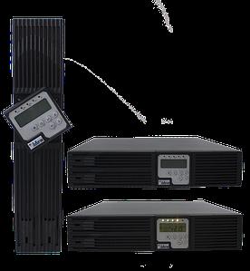 Источники бесперебойного питания Inform Sinus LCD Series 1 - 3 kVA