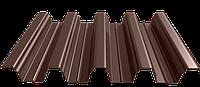 Профнастил 0,7 мм толщина глянцевое покрытие НС20, НС35, НС44, НC57, НC75 от 100 п.м. 4490 тг/п.м.