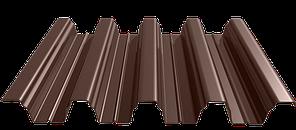 Профнастил 0,7 мм толщина глянцевое покрытие НС20, НС35, НС44, НC57, НC75 от 100 п.м. 6615 тг/п.м.