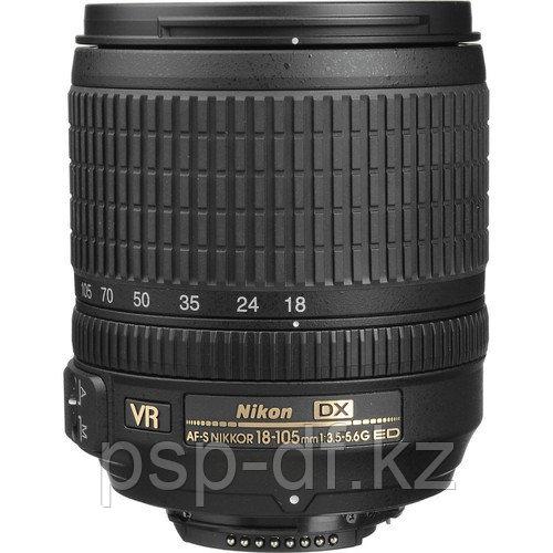 Nikon AF-S DX 18-105 mm f/3.5-5.6G ED VR