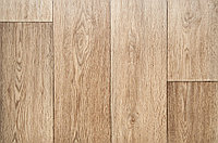 Коммерческий линолеум IVC  Вельвет W30/20129869/толщ.2,0мм защ.0,5мм шир.3,0м Дуб Каштан бежевый