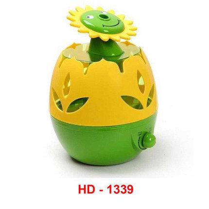 Увлажнитель воздуха с подсветкой Air Humidifier HD-1339/HD-1340 {3л} (HD-1340), фото 2