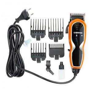 Машинка для стрижки волос проводная GEMEI PROFESSIONAL HAIR CLIPPER GM 817