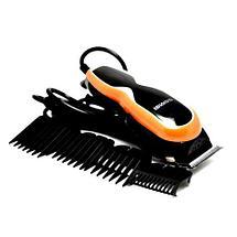 Машинка для стрижки волос проводная GEMEI PROFESSIONAL HAIR CLIPPER GM 817, фото 2