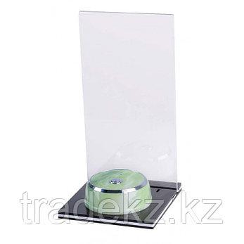 Кнопка вызова официанта iBells YK500-1F, зеленый нефрит, фото 2