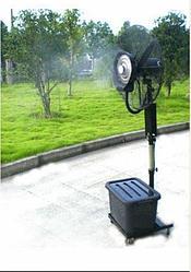 Вентилятор с водяным туманом  DB-26CF03