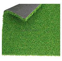 Искусственный газон для декора и детских площадок 15 мм с влагозащитой