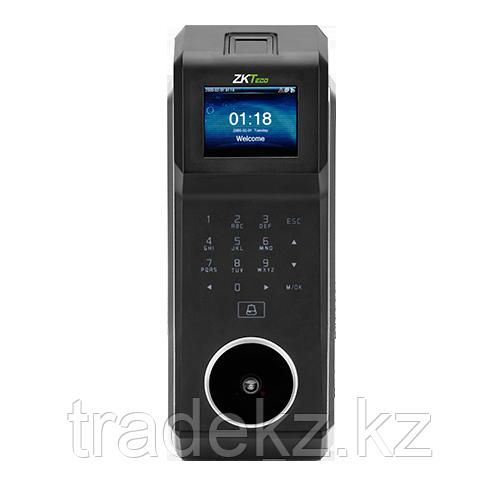 Терминал учета рабочего времени и контроля доступа, гибридный ZKTeco PA10