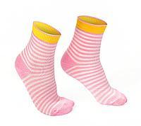 Носки детские в полосочку, 1+1