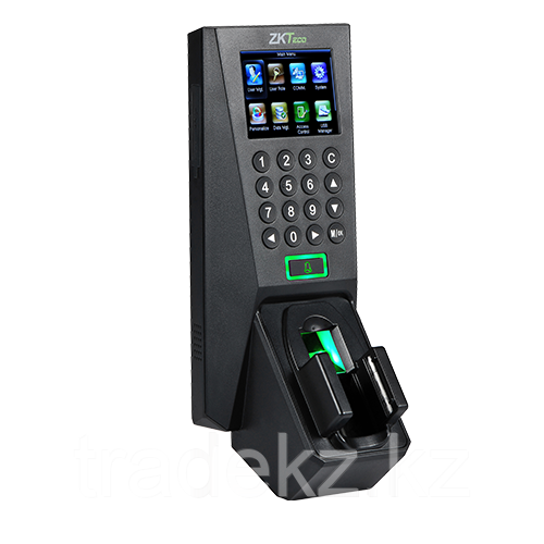 Мультибиометрический терминал контроля доступа ZKTeco FV18
