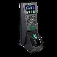 Мультибиометрический терминал контроля доступа ZKTeco FV18, фото 1