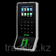 Ультратонкий терминал учета рабочего времени и контроля доступа ZKTeco F22/ID, фото 2
