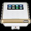 Ультратонкий терминал учета рабочего времени и контроля доступа ZKTeco F22/ID, фото 3