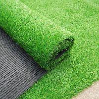 Искусственный газон для декора 30 мм