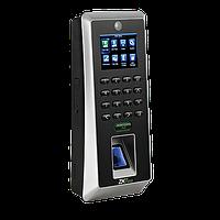 Биометрический терминал контроля доступа ZKTeco F21 MF, фото 1
