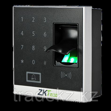 Биометрический терминал контроля доступа ZKTeco X8s, фото 2