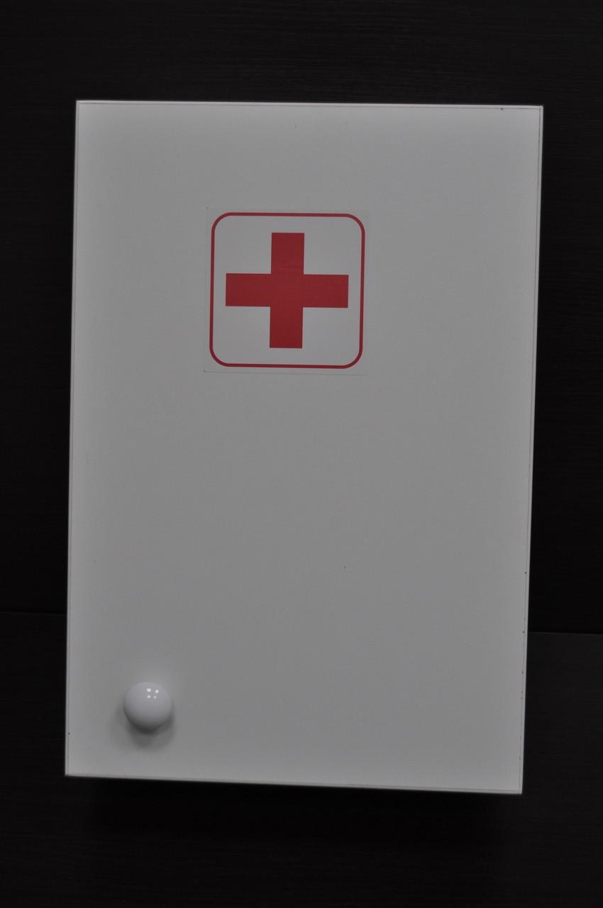 Копия Контейнер для медикаментов(ДСП) размер 280х250х100 мм.