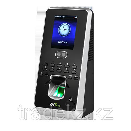 Биометрический терминал учета рабочего времени и контроля доступа ZKTeco MultiBio 800 MF