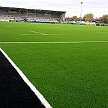 Укладка Футбольного газона Beka sport, фото 2