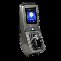 Мультибиометрический терминал учета рабочего времени и контроля доступа ZKTeco FV350