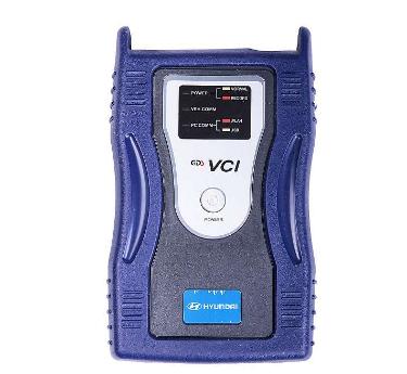 N04187 Дилерский сканер GDS VCI Kia & Hyundai с тригером  (не оригинал)