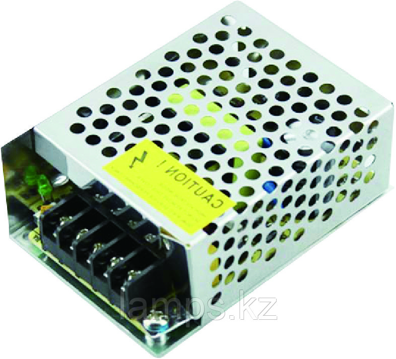 Тонкий блок питания PS30-S/30W/12VDC/IP21