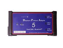 N04224 Диагностический сканер DPA 5 Dual-CAN (не  оригинал) без Bluetоoth