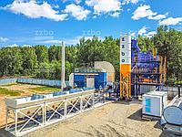 Асфальтобетонный завод БМЗ-80, фото 1