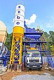 Асфальтобетонный завод БМЗ-80, фото 3
