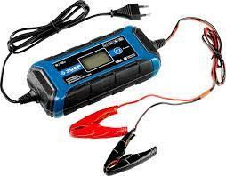 Зарядное устройство для авто и мото аккумуляторов