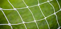Сетка 2,2 мм для ограждения футбольных полей