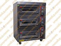 Жарочный шкаф элекстрический YCD-3-3D