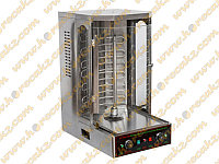Донер аппарат газовый H00303