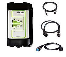 N03788 Vocom 88890300 - Дилерский сканер для коммерческой  техники Volvo \ Renault